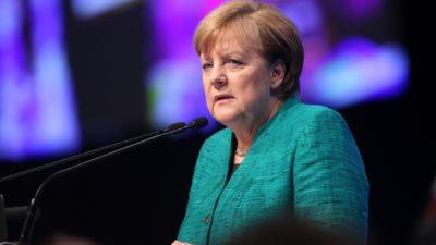 Keine Fotos mit Kanzlerin im Wahllokal – Merkel entscheidet sich für Briefwahl
