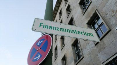 """FIU-Ermittlung gegen Geldwäsche: """"Rechtlich äußerst fraglich"""""""