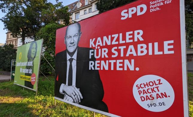 """Spahn warnt vor """"Jahrzehnt des Niederganges"""" unter Rot-Grün"""