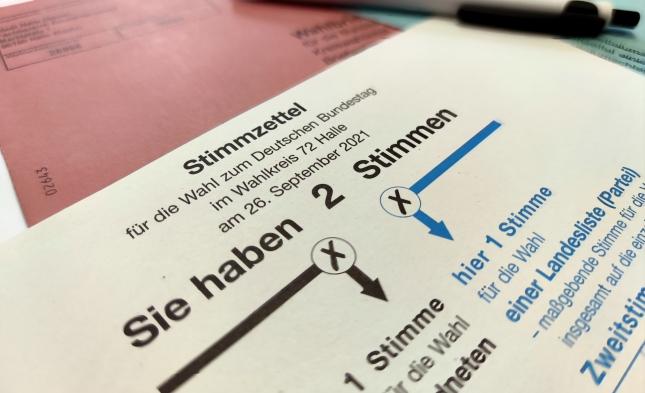 Deutsche blicken nicht allzu optimistisch in die Zukunft