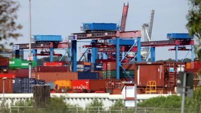 EU-Handelspolitiker: Streit mit USA und Australien schadet deutscher Industrie