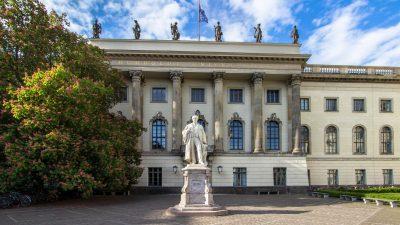 200 Jahre Hermann von Helmholtz: Jubiläum eines Universalgelehrten