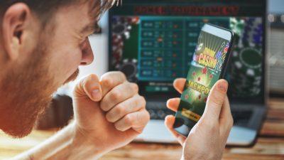 Wie Online-Casinos die neueste Marketing-Technologie einsetzen