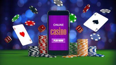 Diese Spiele gibt es in Online Casinos