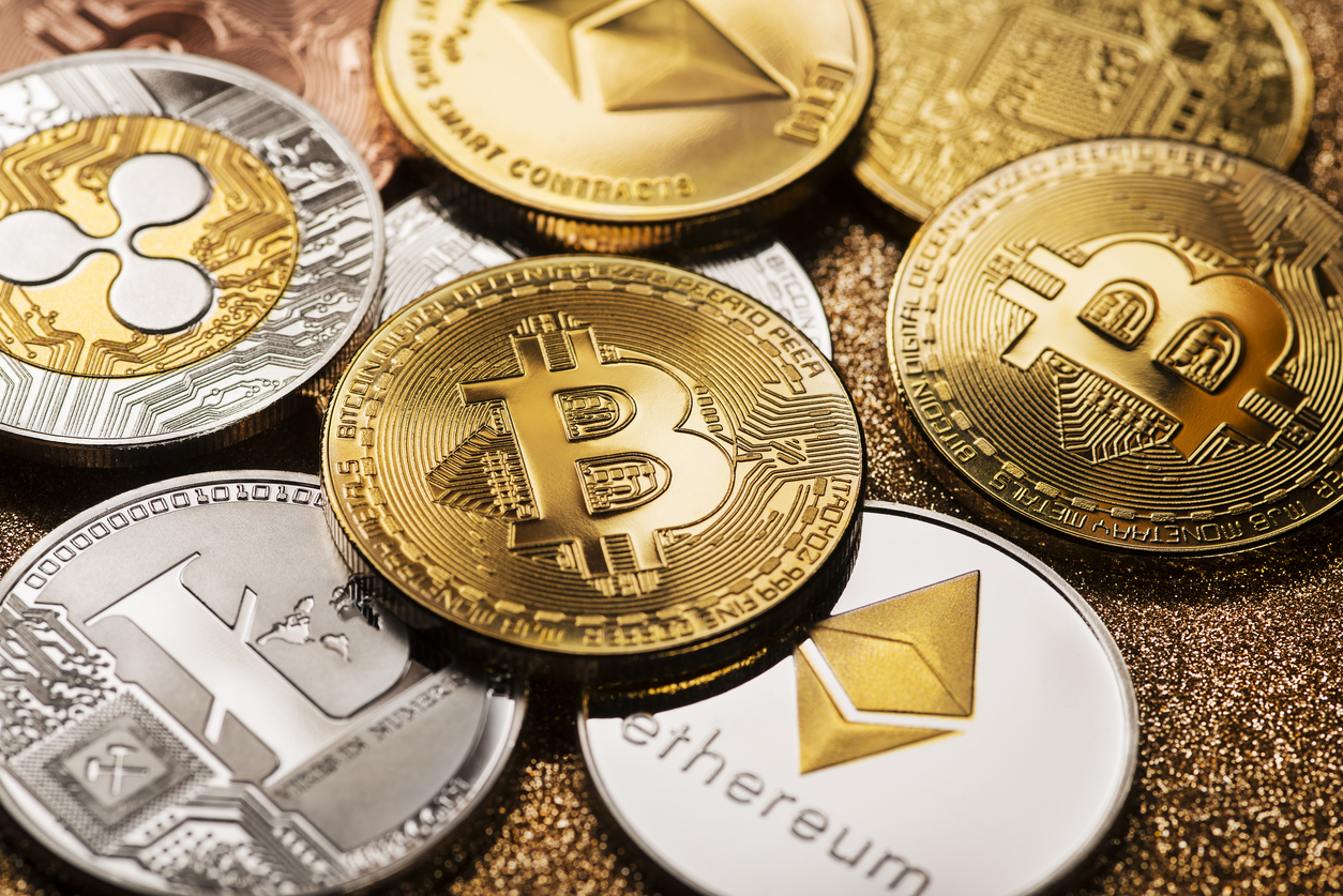 Bitcoin wird in El Salvador zum Zahlungsmittel