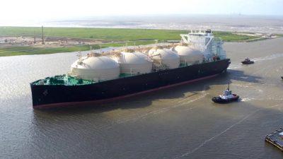 Einkaufspreise bei Erdgas im Vergleich zu 2020 um 451 Prozent gestiegen