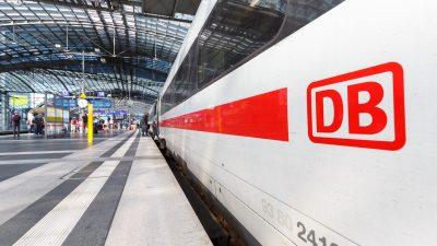 """GDL-Streik geht weiter – Bahn meldet """"stabilen Betriebsstart"""""""