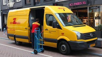 DHL Paket erhöht Preise für Geschäftskunden ab Januar 2022