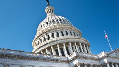 """Woche der Wahrheit in Washington – Warnung vor """"wirtschaftlicher Katastrophe"""""""