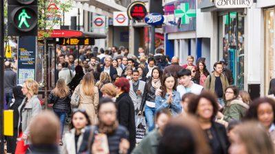 Ewige Pandemie in Deutschland? Kassenärzte verlangen Aufhebung aller Maßnahmen