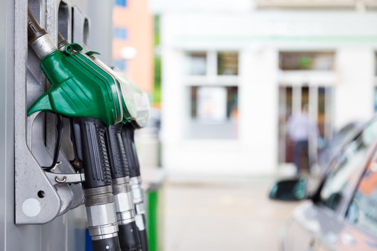 """Benzinpreis und CO2-Abgaben – """"Bei Spritpreisen ist der Staat Preistreiber Nummer 1"""""""