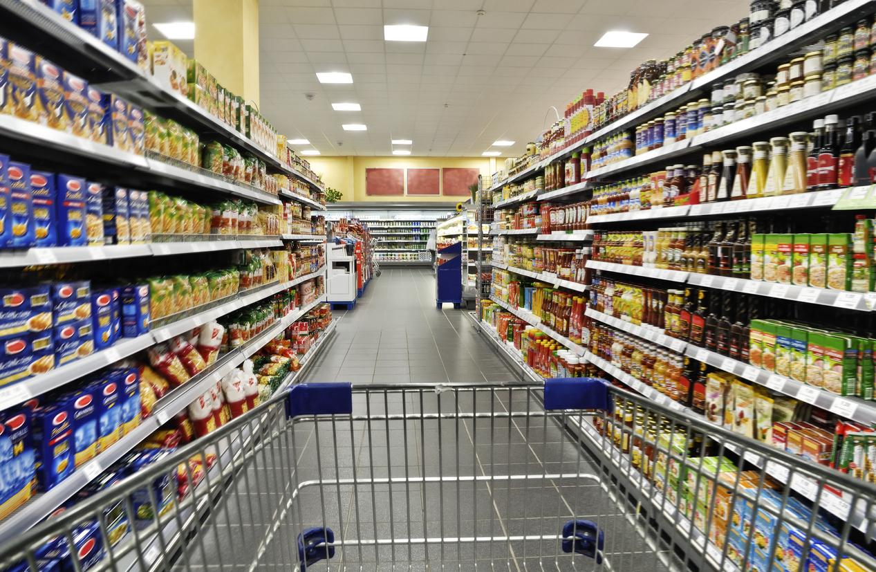 Deutsche Inflationsrate steigt im September über Vier-Prozent-Marke