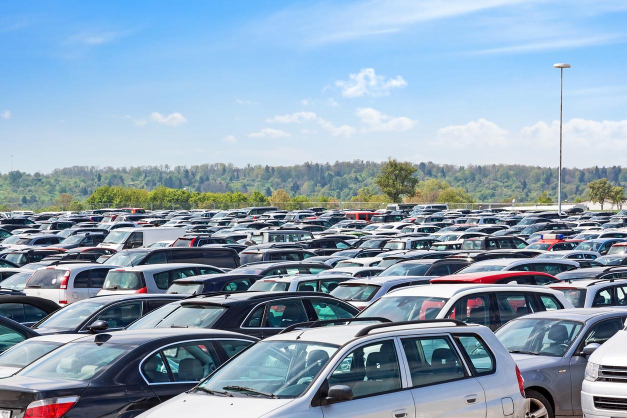 Chipmangel macht Neuwagen teurer – Gebrauchte legen stark zu