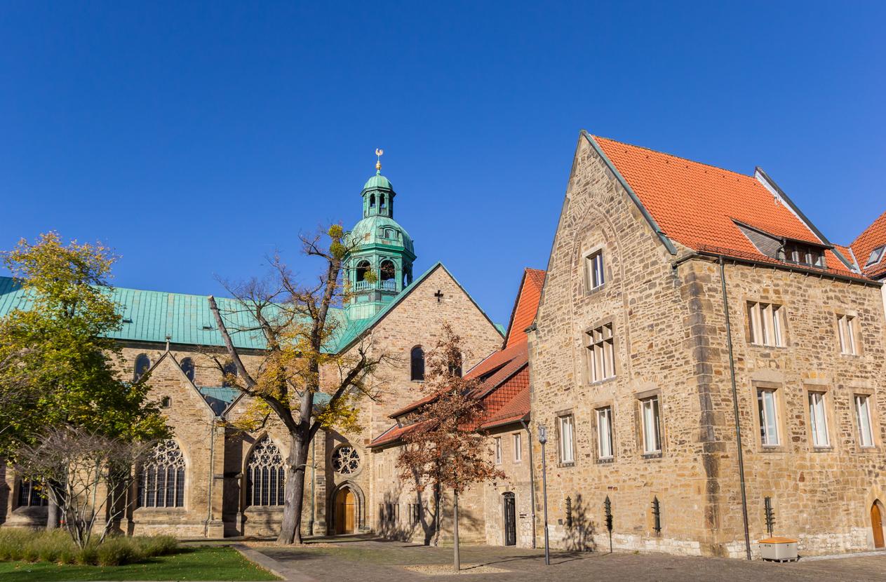 """""""Eklatante Missstände"""" beim Thema Missbrauch im Bistum Hildesheim"""