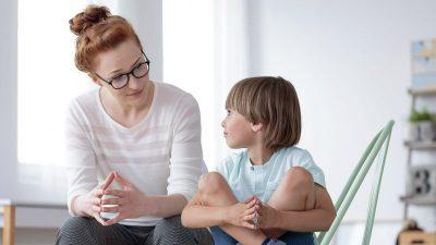Kindern Urteilsvermögen beibringen