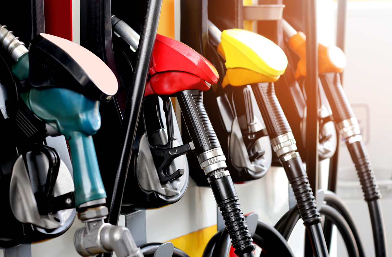 Verkehrsminister verspricht: Spritpreis-Bremse ab 2 Euro