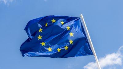 EU will beim Wirtschaftsgipfel Verhältnis zu den USA verbessern