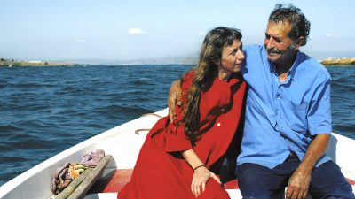 Liebeserklärung einer Meisterköchin an Kreta