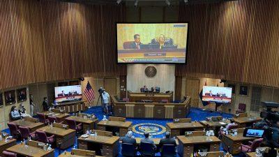Die Sensation blieb aus: Wahlprüfung in Arizona