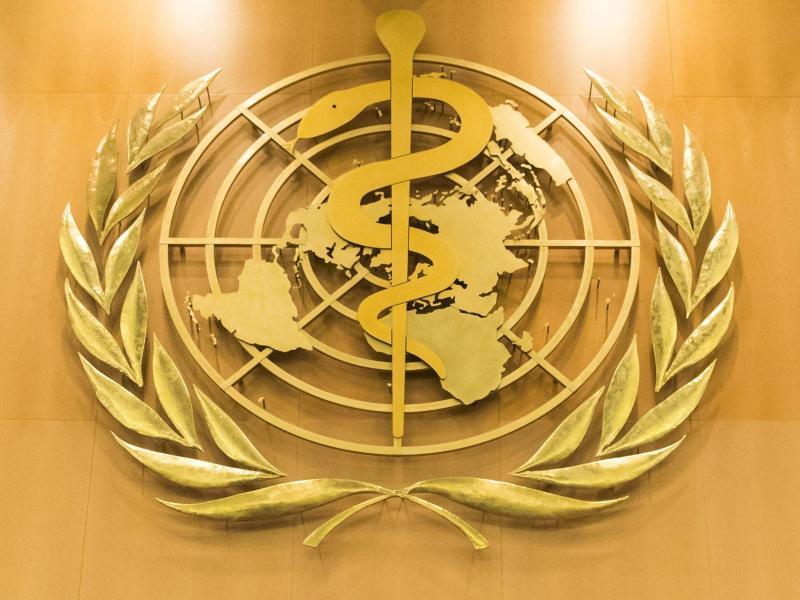 WHO-Frühwarnzentrum für Pandemien wird inBerlin eröffnet