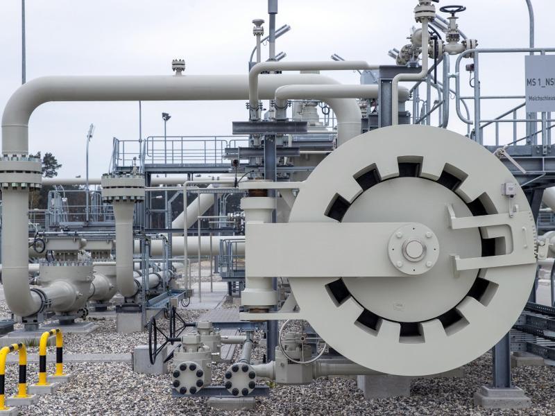 Gazprom will noch dieses Jahr Gas über Nord Stream 2 liefern