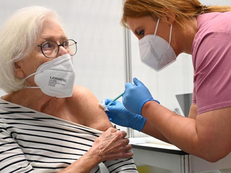 Nicht ohne STIKO-Empfehlung – Warnung vor Booster-Impfung