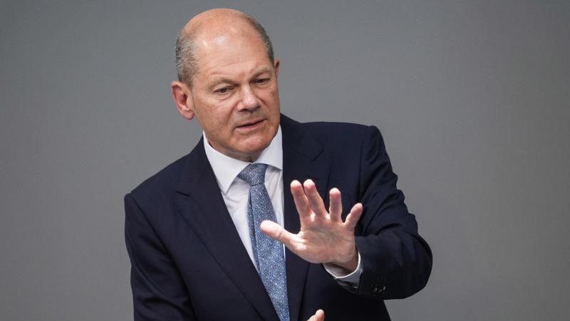 Finanzausschuss befragt Scholz zu Geldwäsche-Ermittlungen