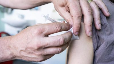 Kinderärzte rechnen noch 2021 mit Impfstoff für unter Zwölfjährige