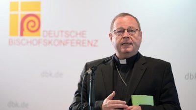 Bätzing: Katholische Bischöfe streben wirkliche Reformen an