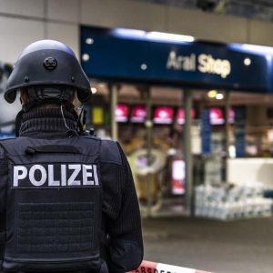Tankstellen-Kassierer wegen Maskenpflicht erschossen