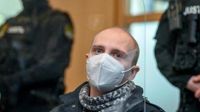 Brieffreundschaft von Polizistin mit Attentäter von Halle?
