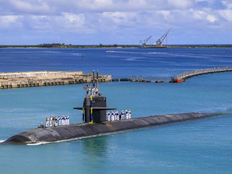 Ärger um Verteidigungspakt gefährdet EU-Gespräche mit USA