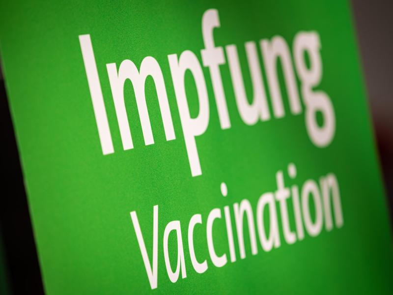 Stiko empfiehlt Booster-Impfung für bestimmte Risikopatienten