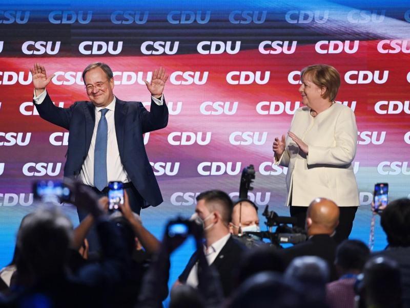 """""""Nach der Wahl werden die Genossen von Kevin Kühnert die Macht übernehmen"""""""