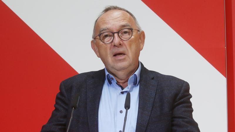 Koalitionsvertrag: SPD-Mitgliederbefragung möglich