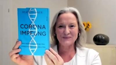 """""""Corona-Impfung – Was Ärzte und Patienten unbedingt wissen sollten"""""""