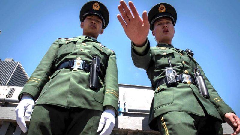 """Lieber gefürchtet als geliebt – Chinas """"machiavellistischer Moment"""""""