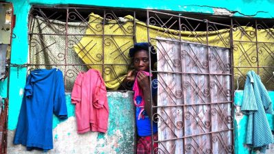 Etwa 15 US-Missionare in Haiti von bewaffneter Bande entführt