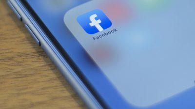 Facebook ermutigt zu illegaler Einwanderung