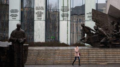 Historisches Urteil gegen Vorrang von EU-Recht in Polen rechtskräftig