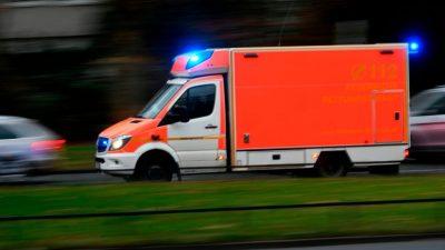 19-Jähriger nach Schlägerei in Düsseldorfer Altstadt gestorben