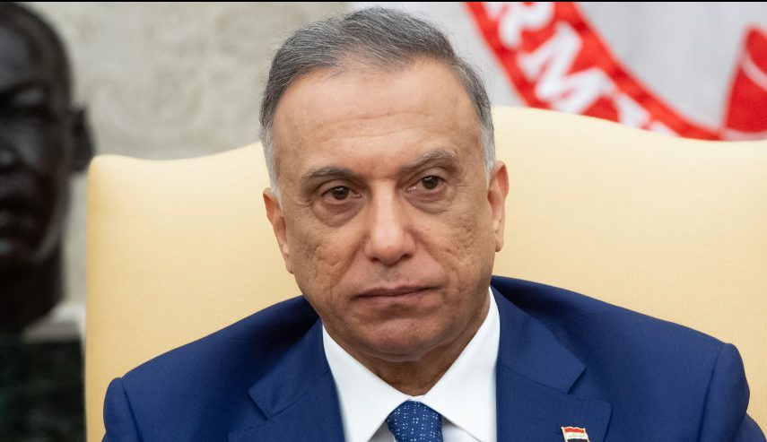 Irak meldet Festnahme von IS-Vize al-Dschaburi