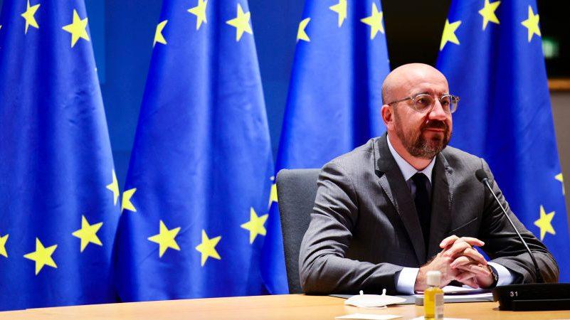 EU macht steigende Energiepreise zur Chefsache