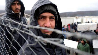 """""""Verstöße gegen die Menschenrechte"""" – Europarat fordert Ende der Pushbacks"""