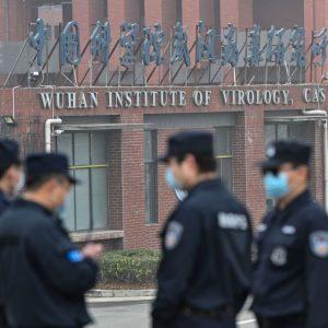 Investigativreporterin: COVID-19 stammt aus einem chinesischen Labor