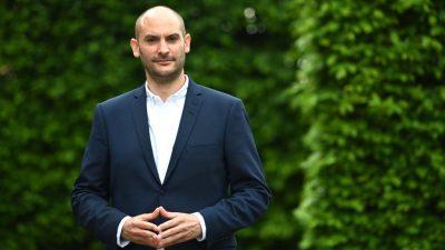 """""""2.000 Euro mehr überfordern niemanden in meiner Gehaltsklasse"""""""