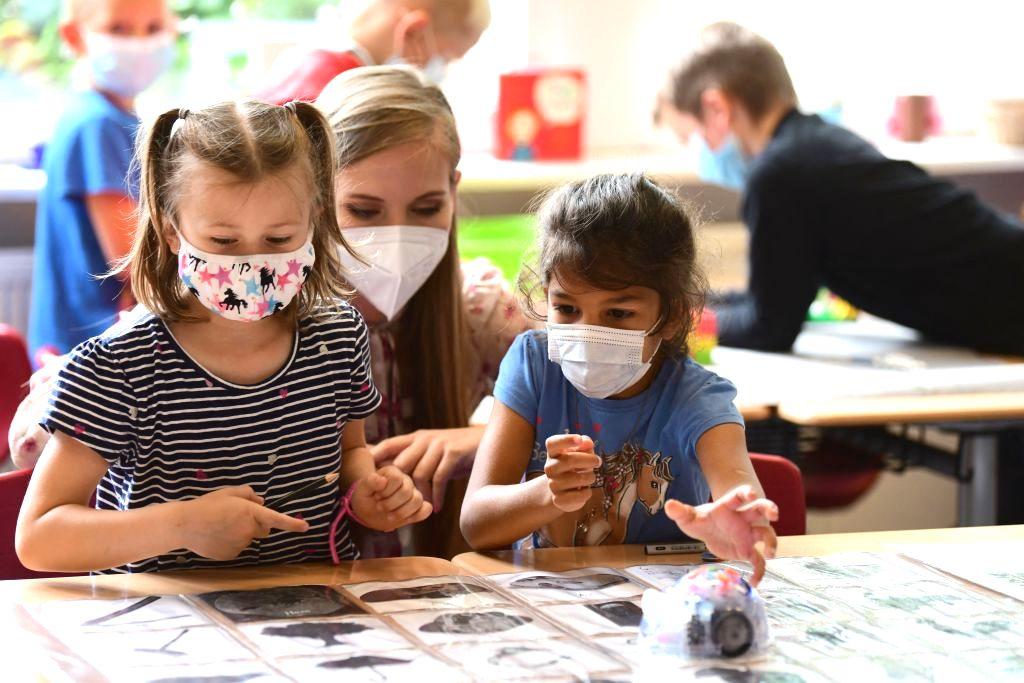Immunsystem von Kindern durch Maßnahmen geschwächt