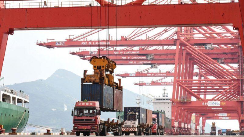 Chinas Monopol auf Rohstoff-Verarbeitung schränkt weltweites Angebot ein