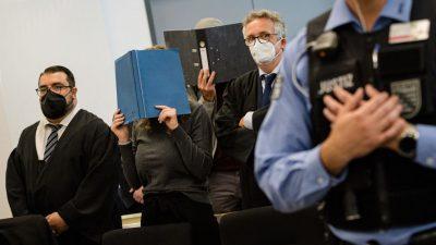 """Prozess gegen Lina E. & Co – Linksextreme Strukturen im Hintergrund der """"Aktivisten"""""""