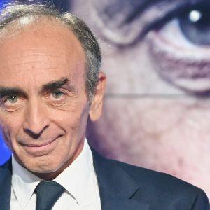 """Frankreich-Wahl 2022: """"Frankreichs Trump"""" auf der Überholspur"""